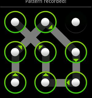 Cara mudah mengatasi Lupa Pola Di Hp Android