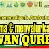 Daftar Panitia Penerimaan dan Penyaluran Hewan Qurban PCM Ambulu Tahun 2016