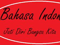 TRY OUT I BAHASA INDONESIA Semester Genap Tahun Pelajaran 2016/2017 by Susiani, S. Pd.
