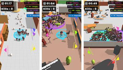 andromis.xyz Download Popular Wars v1.0.6 Apk Lion Studios