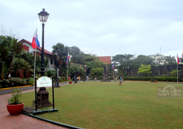 Rizal Shrine 2020