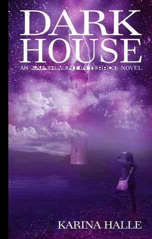 November 2012 lilyelement book reviews dark house karina halle fandeluxe Gallery