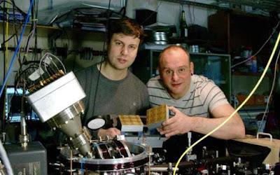 quantum-computer creators winfried hensinger