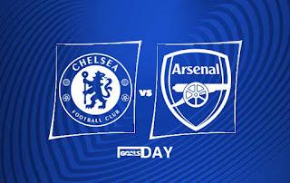 Chelsea vs Arsenal – Highlights