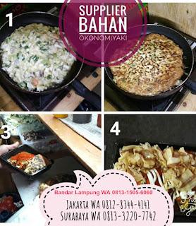 resep okonomiyaki jepang
