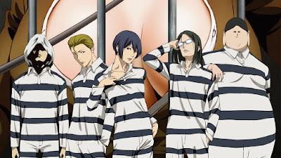 Prison School - Kangoku Gakuen VietSub (2015)