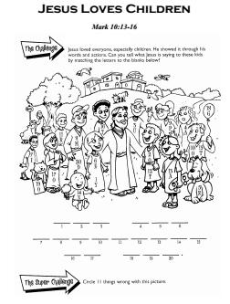 Catholic Faith Education: Resources for Children's Liturgy
