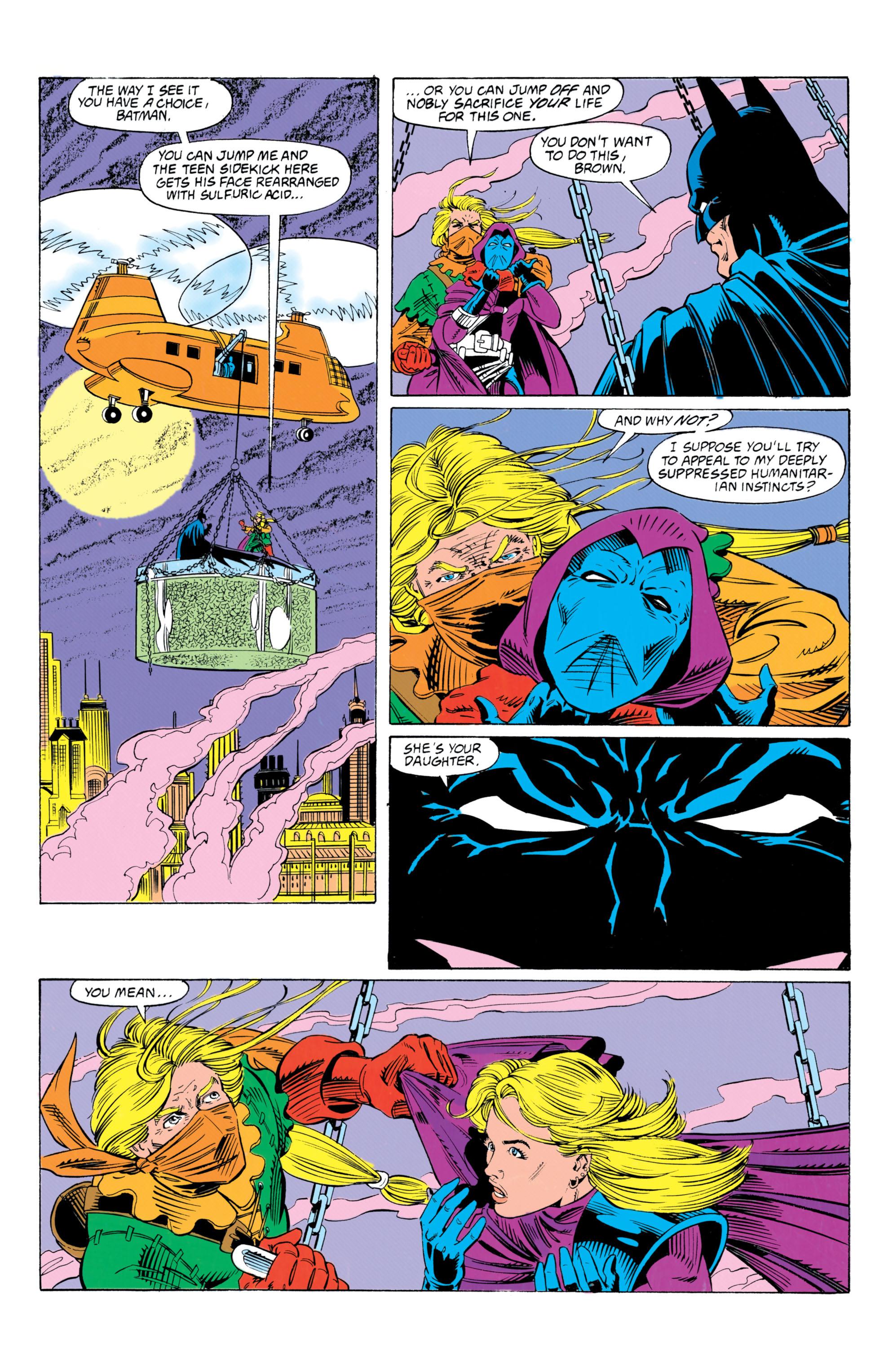 Detective Comics (1937) 649 Page 21