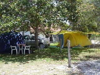 camping bahira brasil
