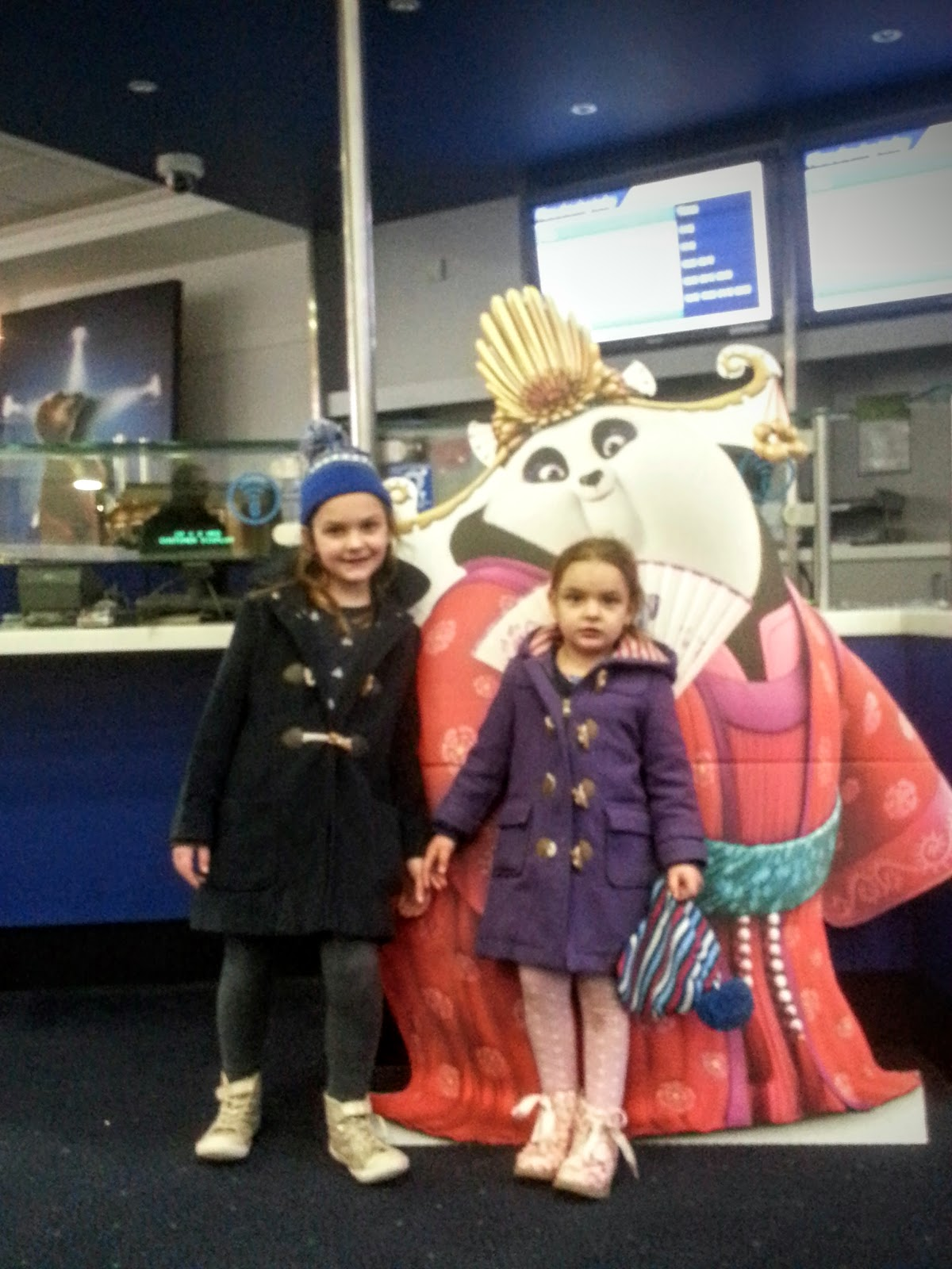 , A Weekend at Drayton Manor / Travelodge Tamworth Central Hotel