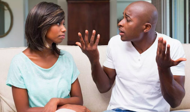 9 Signs that your Husband  doesn't love you anymore