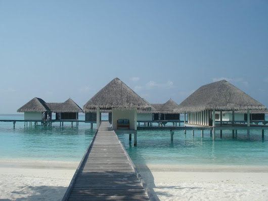 Why Four Seasons Landaa Giraavaru is my favourite resort in the Maldives