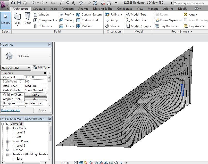 Sticky Notes: GeometryGym moving forward with Rhino-IFC