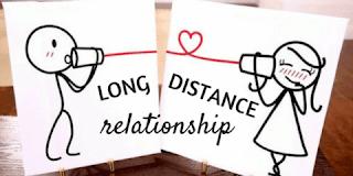 Kata Kata Romantis Untuk Pasangan LDR
