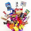 Send Chocolate and Candy Bouquet to Your Sister in Egypt