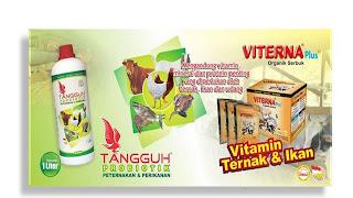 Jual Viterna Plus Nasa Di Lubuk Barumun, Padang Lawas 082334020868