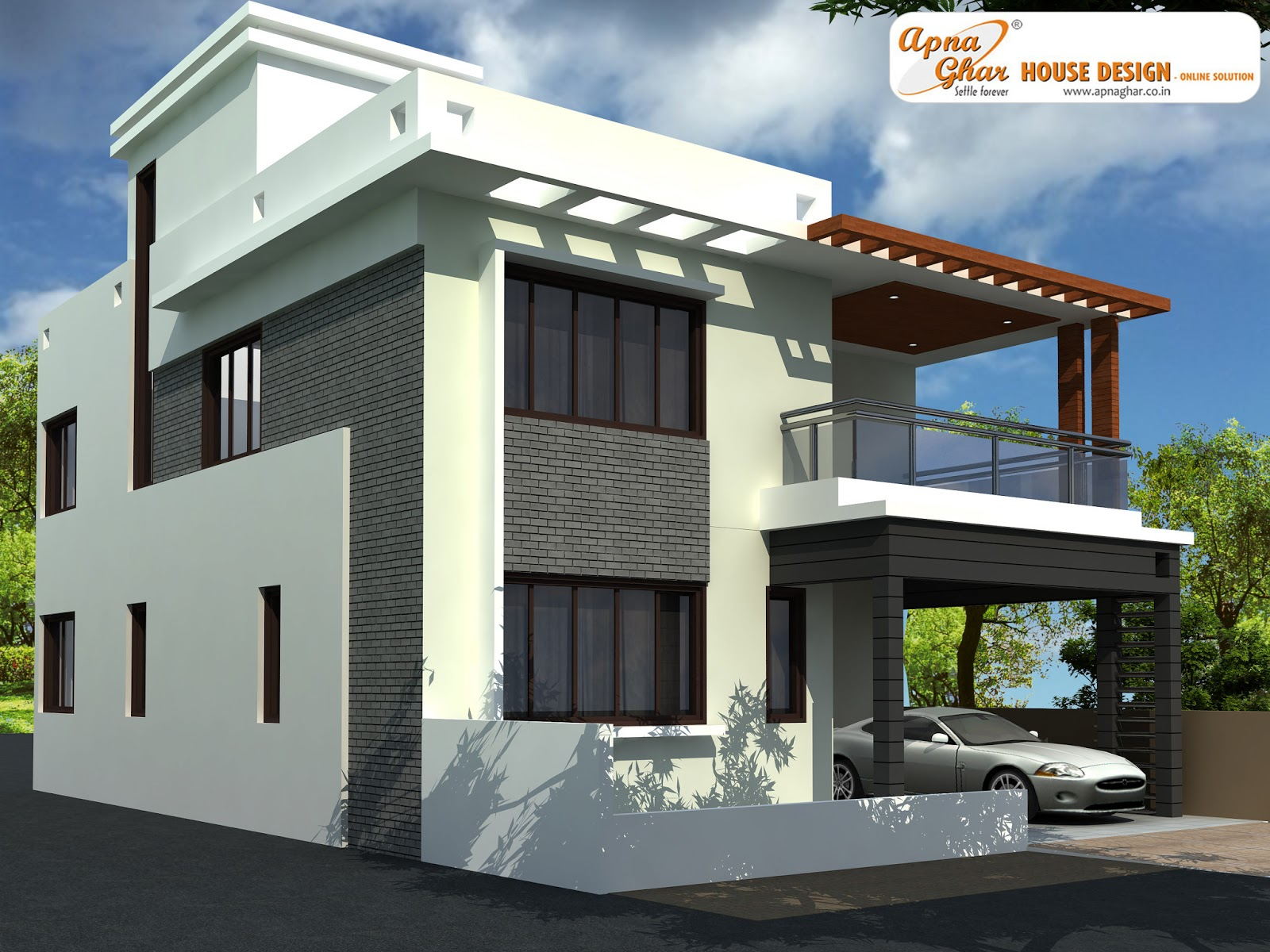 Best Exterior Home Designs In India Flisol Home