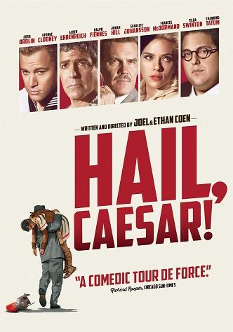 Xin Chào Caesar - Hail Caesar