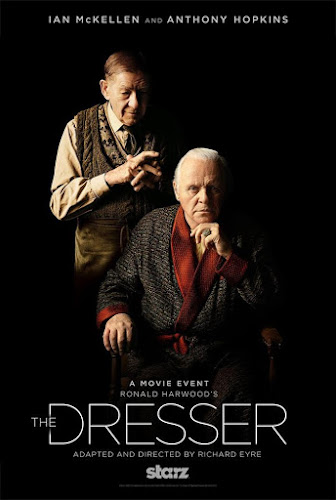 The Dresser (Web-DL 720p Ingles Subtitulada) (2015)