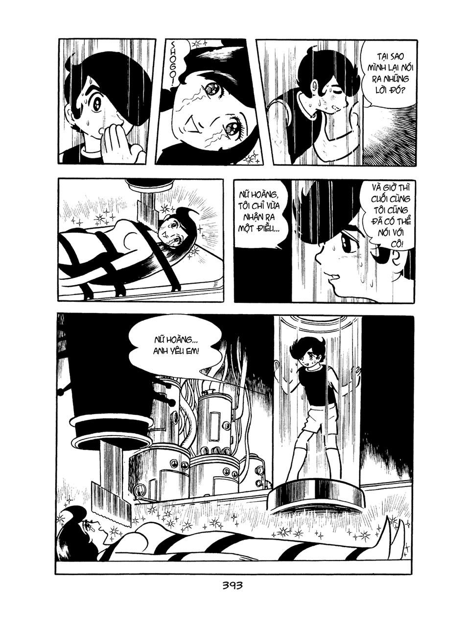 Apollo's Song chap 4.4 trang 8