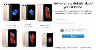 New iPhone Upgrade Problems