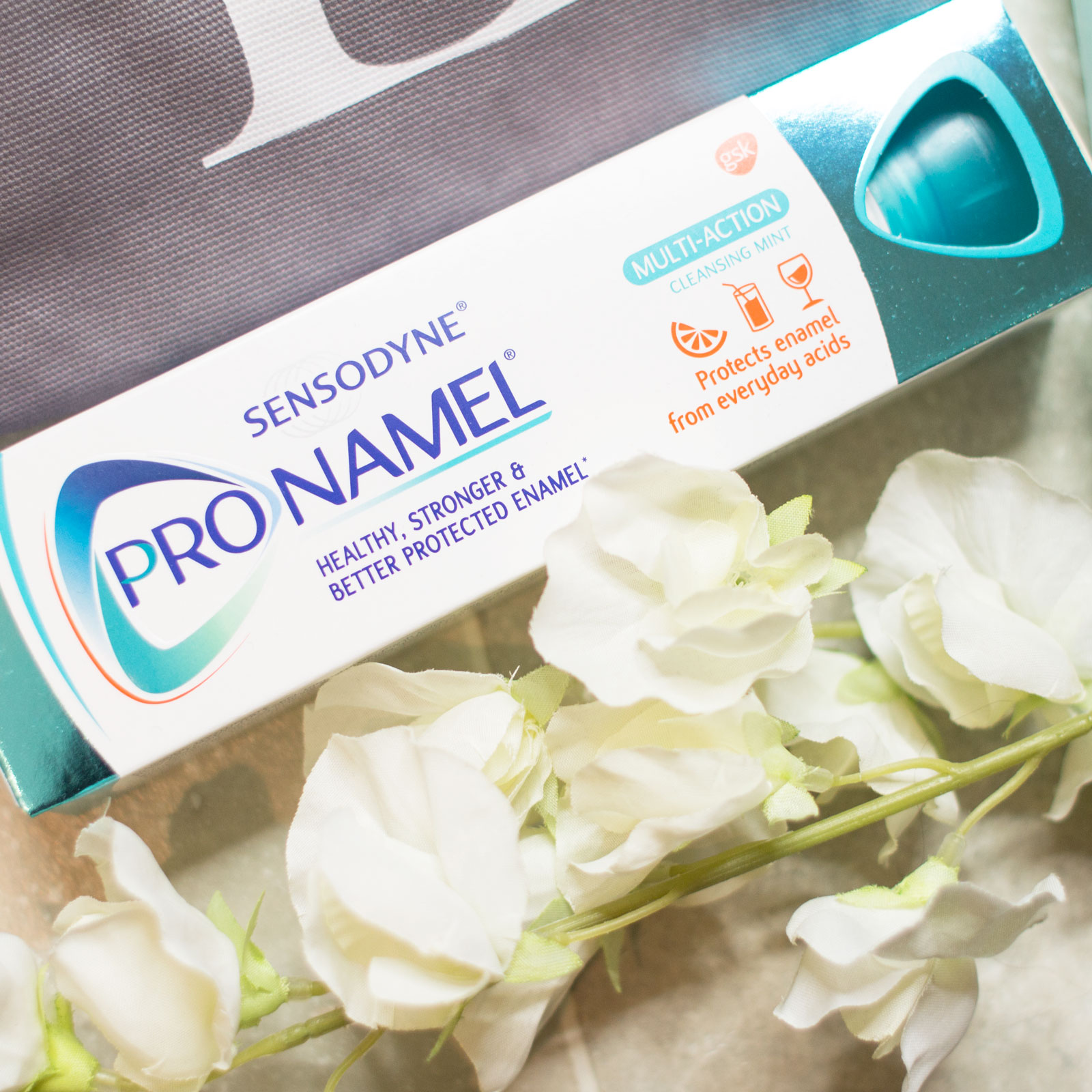 Sensodyne Pronamel Daily Toothpaste Review