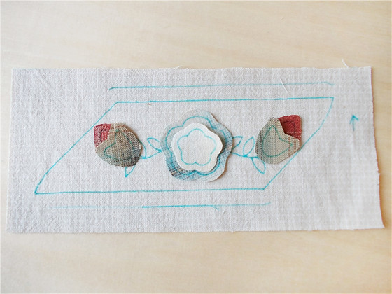 Patchwork & Quilting Pencil Case DIY Step by Step Tutorial