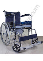 Rainbow 7 Wheelchair