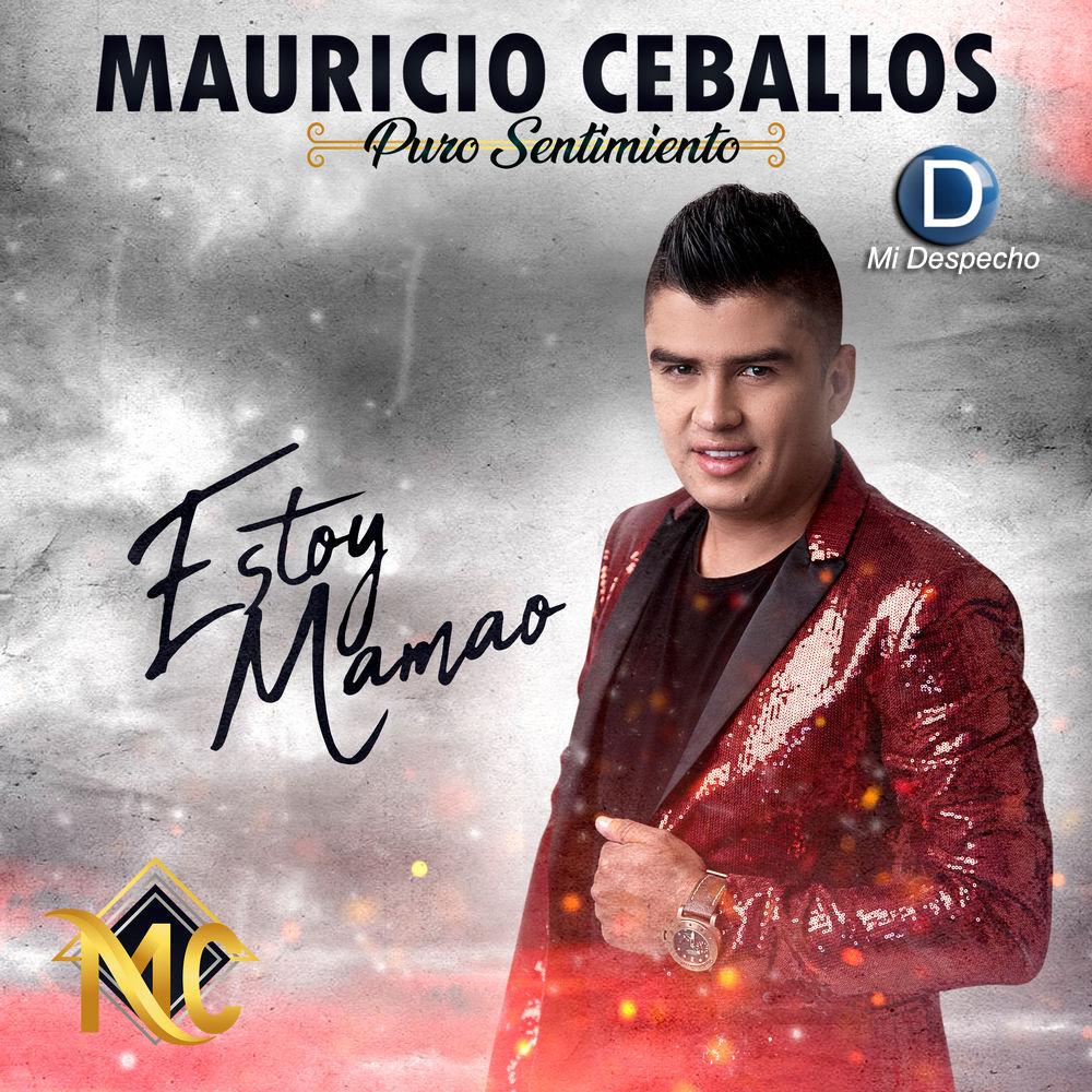 Mauricio Ceballos Estoy Mamao