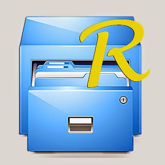 Descargar ROOT Explorer [Gestor de Archivos para Usuarios Root]