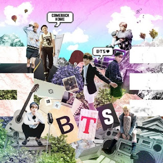 BTS – Come Back Home