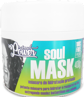 Onde encontrar para comprar a Máscara Soul Mask da Soul Power