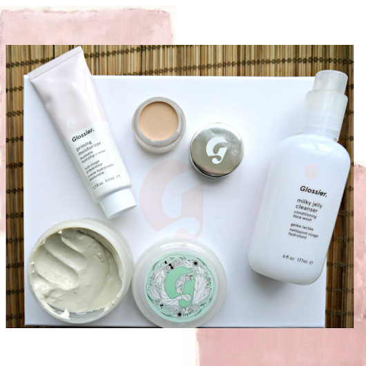 BEAUTY: GIVING MORE GLOSSIER PRODUCTS A WHIRL | Good Golly Miss Hollie | UK Beauty, Fashion & Lifestyle Blog