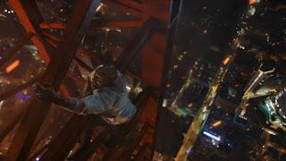 Skyscraper - Die Hard & reborn Serial Movie