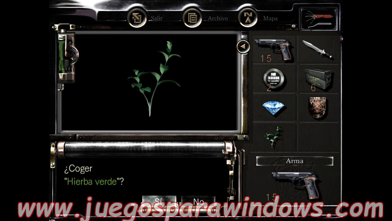 Resident Evil HD Remaster Multilenguaje ESPAÑOL XBOX 360 (RGH/JTAG) 29