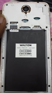 Walton gf5 firmware 100% tested without password