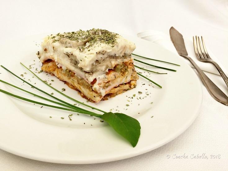 pastel-berenjenas-pasticcio-melanzane-plato