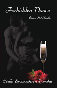 """A whirlwind affair, filled with pleasure, lust, sensuality, desire & sweltering sex"""
