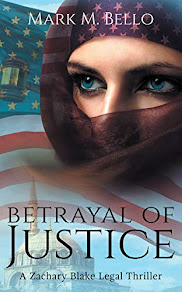 Betrayal of Justice – 20 November