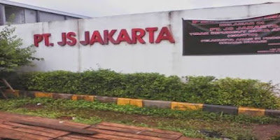 Lowongan Kerja Jobs : Operator Min SMA SMK D3 S1 PT JS Jakarta