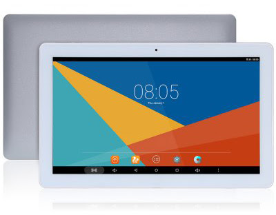 Teclast Tbook 16 Pro Android