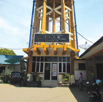 Cara Cek dan Bayar Tagihan PDAM Bangkalan Jawa Timur
