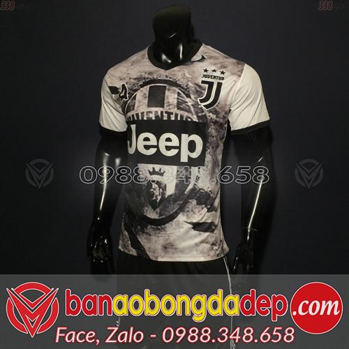 Áo Câu Lạc Bộ Juventus 2019 Training 11