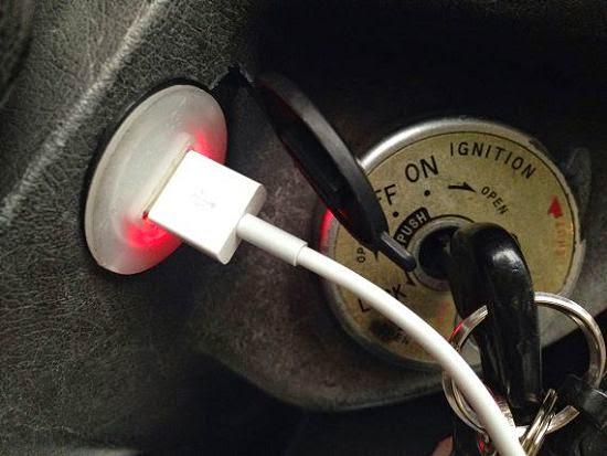 [開箱] 機車小U:機車專用USB車充機車族3C產品救星 IMG_3776