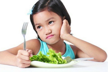 Tips to Overcome Difficult Children Eat