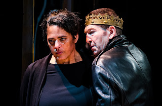 Richard III @ Arcola Theatre