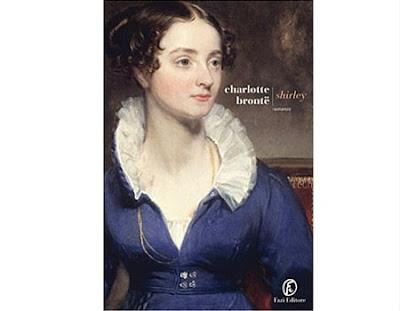 Bronte-Shirley- cover- fazi editore