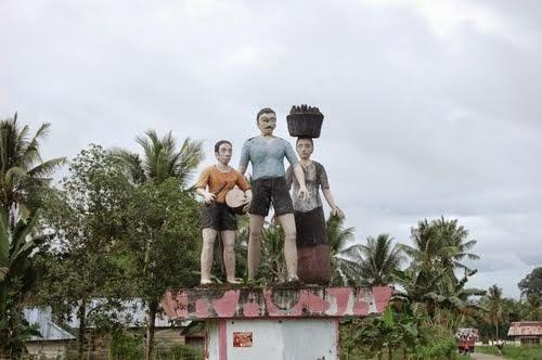 Sejarah Negeri Tihulale (Amalessy Risapori Sariata)