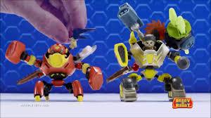 Ready 2 Robot Mystery Toys