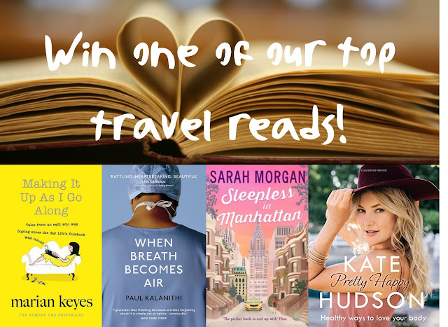 win a top travel read